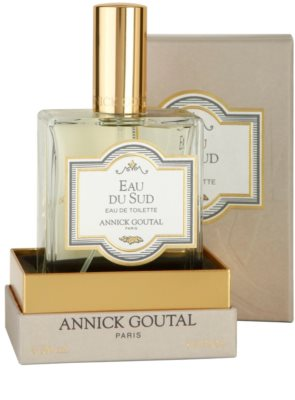 Annick Goutal Eau du Sud Eau de Toilette for Men 1