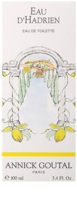 Annick Goutal Eau D´Hadrien Dolce Vita Limited Edition Eau de Toilette für Damen 4