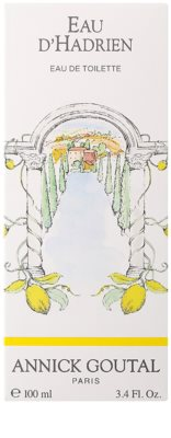 Annick Goutal Eau D´Hadrien Dolce Vita Limited Edition туалетна вода для жінок 4
