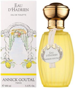 Annick Goutal Eau D´Hadrien Dolce Vita Limited Edition Eau de Toilette für Damen