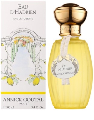 Annick Goutal Eau D´Hadrien Dolce Vita Limited Edition Eau de Toilette pentru femei