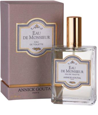 Annick Goutal Eau de Monsieur toaletna voda za moške 1