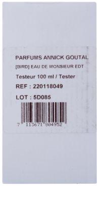 Annick Goutal Eau de Monsieur woda toaletowa tester dla mężczyzn 2