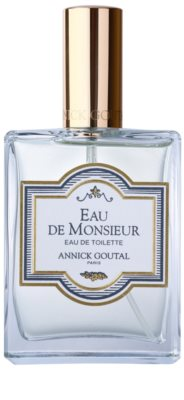 Annick Goutal Eau de Monsieur woda toaletowa tester dla mężczyzn 1