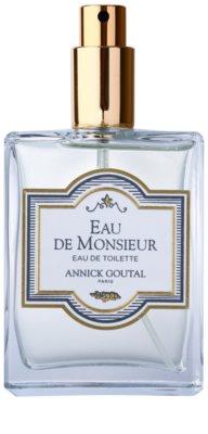 Annick Goutal Eau de Monsieur eau de toilette teszter férfiaknak