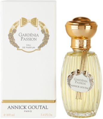 Annick Goutal Gardénia Passion parfémovaná voda pre ženy