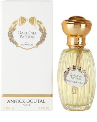 Annick Goutal Gardénia Passion woda perfumowana dla kobiet