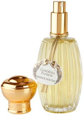 Annick Goutal Gardénia Passion парфюмна вода за жени 4