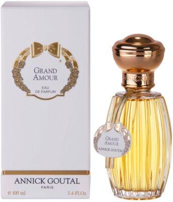 Annick Goutal Grand Amour parfémovaná voda pre ženy