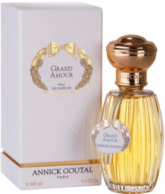 Annick Goutal Grand Amour parfumska voda za ženske 1