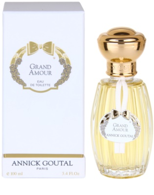 Annick Goutal Grand Amour eau de toilette nőknek