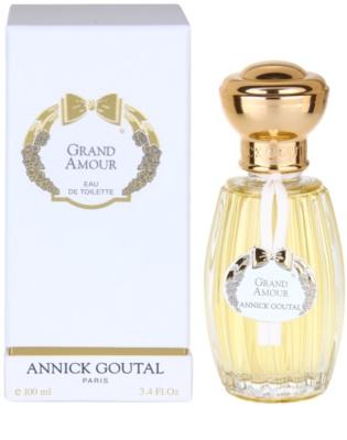 Annick Goutal Grand Amour eau de toilette para mujer