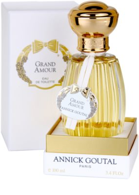 Annick Goutal Grand Amour Eau de Toilette for Women 1