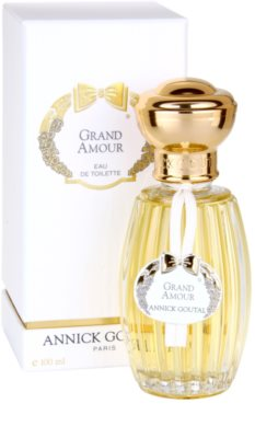 Annick Goutal Grand Amour Eau de Toilette for Women 2