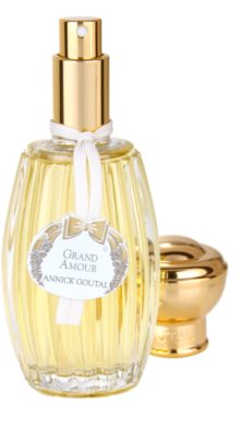 Annick Goutal Grand Amour Eau de Toilette for Women 4