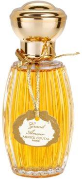 Annick Goutal Grand Amour eau de parfum teszter nőknek