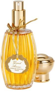 Annick Goutal Grand Amour eau de parfum teszter nőknek 1