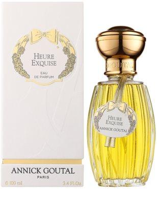 Annick Goutal Heure Exquise Eau de Parfum para mulheres