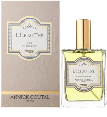 Annick Goutal L'lle Au Thé Eau de Toilette für Herren