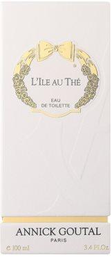 Annick Goutal L'lle Au Thé туалетна вода для жінок 4