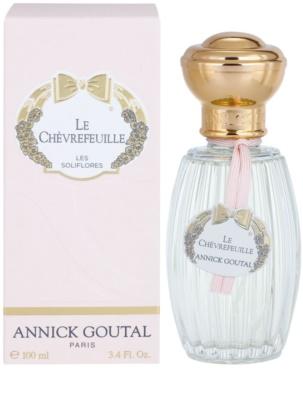 Annick Goutal Le Chevrefeuille toaletná voda pre ženy