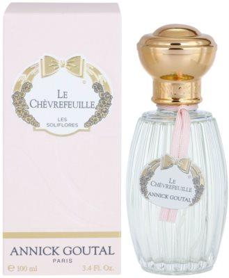 Annick Goutal Le Chevrefeuille toaletní voda pro ženy