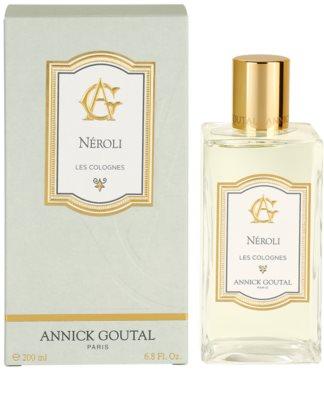 Annick Goutal Les Colognes - Neroli Eau de Cologne unissexo