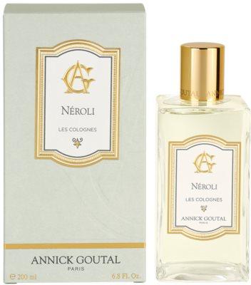 Annick Goutal Les Colognes - Neroli kölnivíz unisex