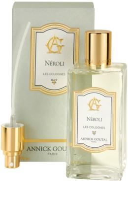 Annick Goutal Les Colognes - Neroli kölnivíz unisex 1