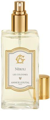 Annick Goutal Les Colognes - Neroli kölnivíz unisex 3