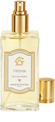 Annick Goutal Les Colognes - Vetiver одеколон тестер унісекс 2