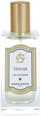 Annick Goutal Les Colognes - Vetiver одеколон тестер унисекс 1