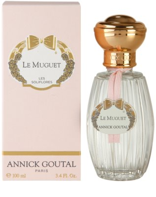 Annick Goutal Le Muguet (2012) Eau de Toilette für Damen