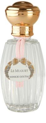 Annick Goutal Le Muguet (2012) eau de toilette nőknek 2