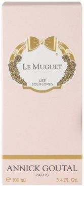 Annick Goutal Le Muguet (2012) eau de toilette nőknek 4