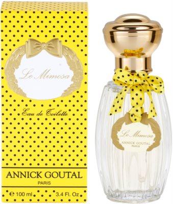Annick Goutal Le Mimosa Eau de Toilette für Damen