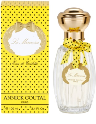 Annick Goutal Le Mimosa тоалетна вода за жени