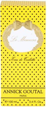 Annick Goutal Le Mimosa Eau de Toilette pentru femei 4
