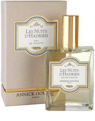 Annick Goutal Les Nuits D´Hadrien тоалетна вода за мъже 2