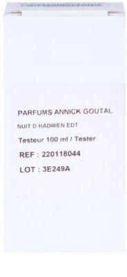 Annick Goutal Les Nuits D´Hadrien toaletní voda tester pro muže 2