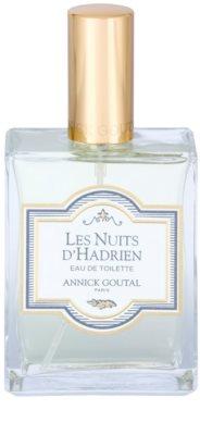 Annick Goutal Les Nuits D´Hadrien toaletní voda tester pro muže 1
