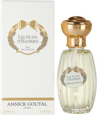 Annick Goutal Les Nuits D´Hadrien Eau de Toilette pentru femei