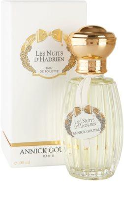 Annick Goutal Les Nuits D´Hadrien тоалетна вода за жени 2