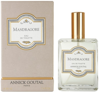 Annick Goutal Mandragore Eau de Toilette for Men