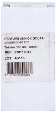 Annick Goutal Mandragore eau de toilette teszter férfiaknak 2
