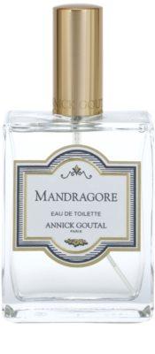Annick Goutal Mandragore eau de toilette teszter férfiaknak 1