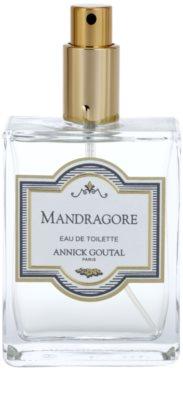 Annick Goutal Mandragore eau de toilette teszter férfiaknak