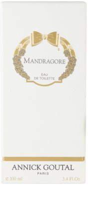 Annick Goutal Mandragore Eau de Toilette für Damen 5