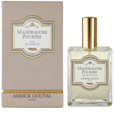 Annick Goutal Mandragore Pourpre toaletna voda za moške