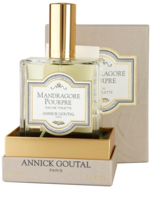 Annick Goutal Mandragore Pourpre toaletna voda za moške 1